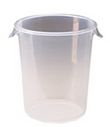 View: 5724-24 Round Storage Container Pack of 12